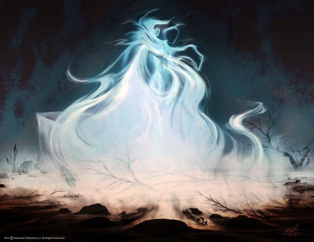 ghost coming out of smoke painting - Google Search | Wisp