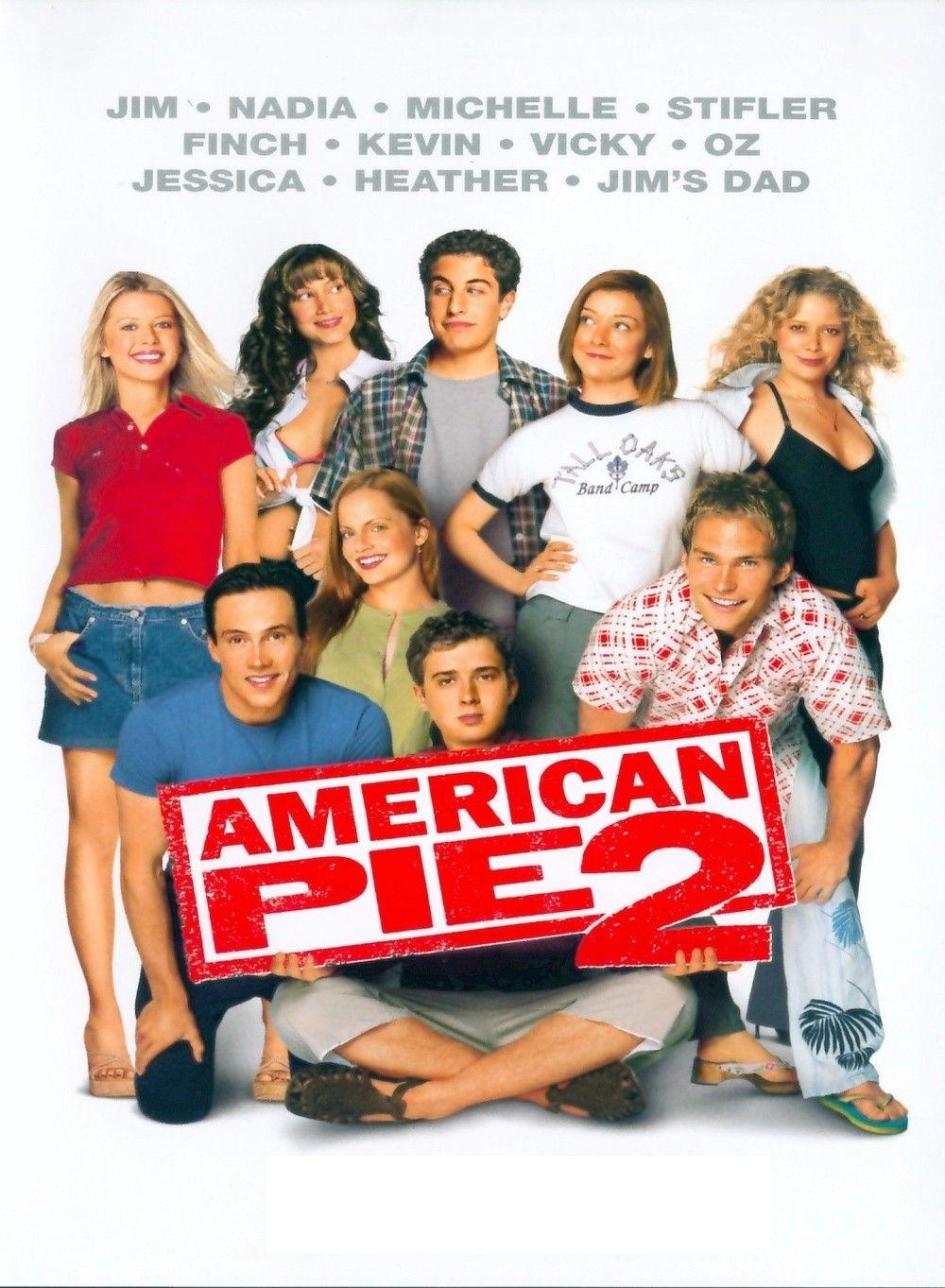 American Pie German Stream