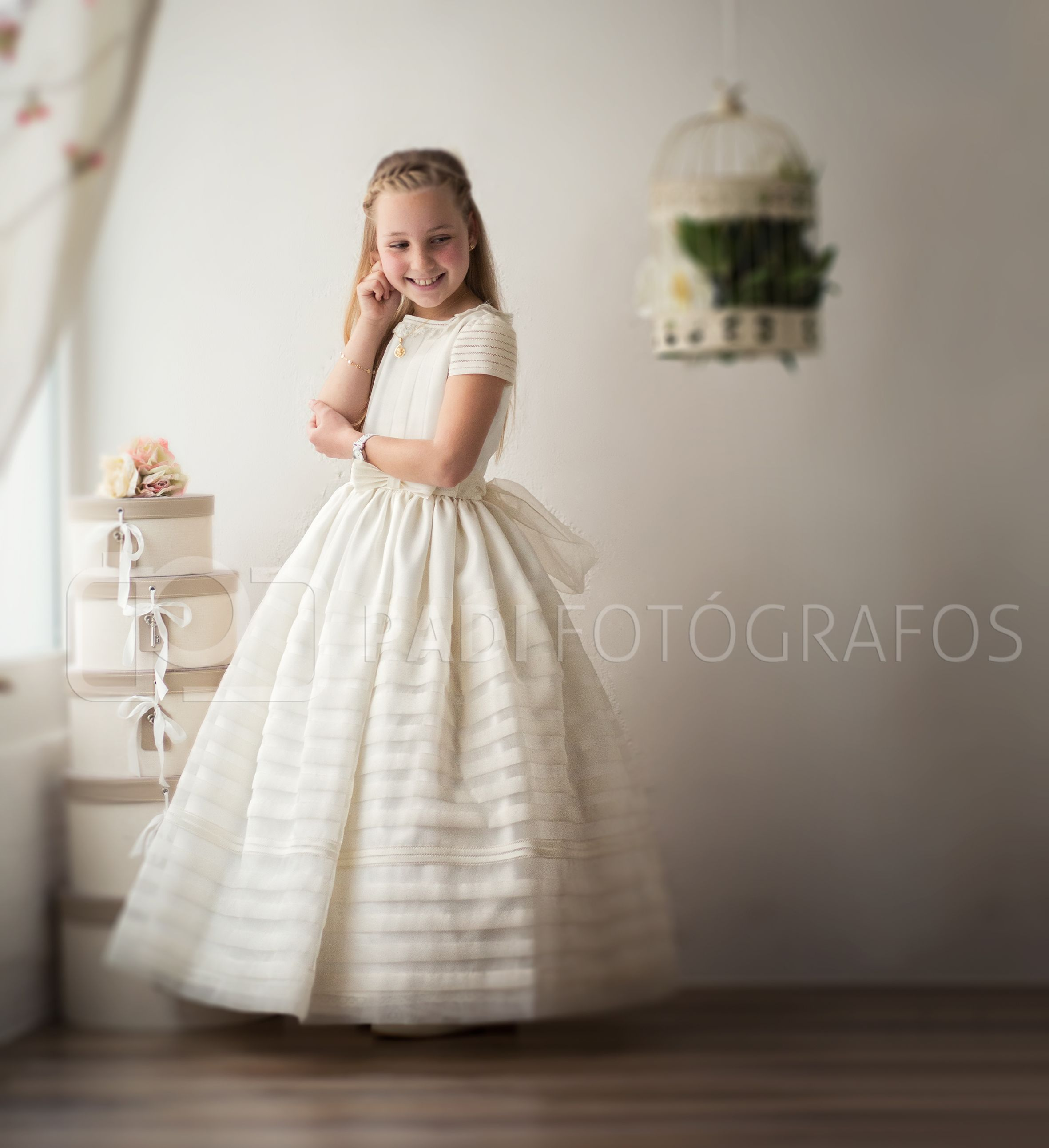vestidos de primera comunion valencia