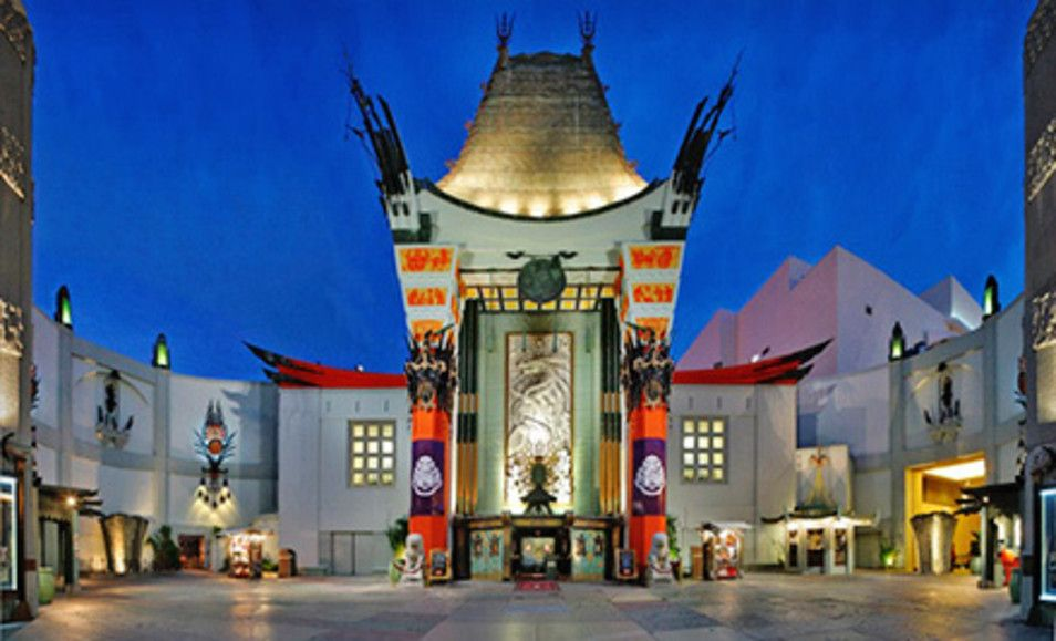 TCL Chinese Theatre and Chinese 6 Theatres | Good Deals
