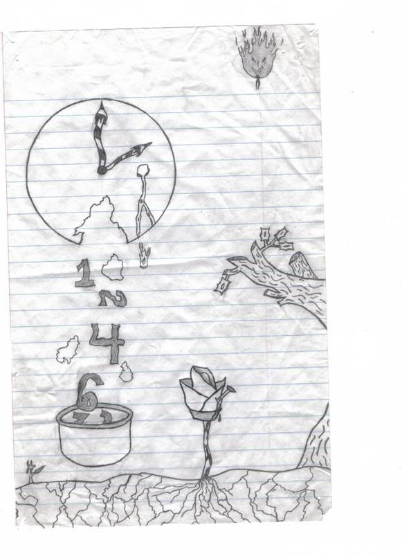 Easy Trippy Drawings Yes I Draw Trippy Things If Ya