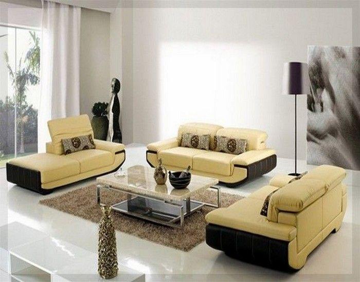 Wohnzimmer Set ~ Billige moderne wohnzimmer sets ideen wohnzimmer solebeich