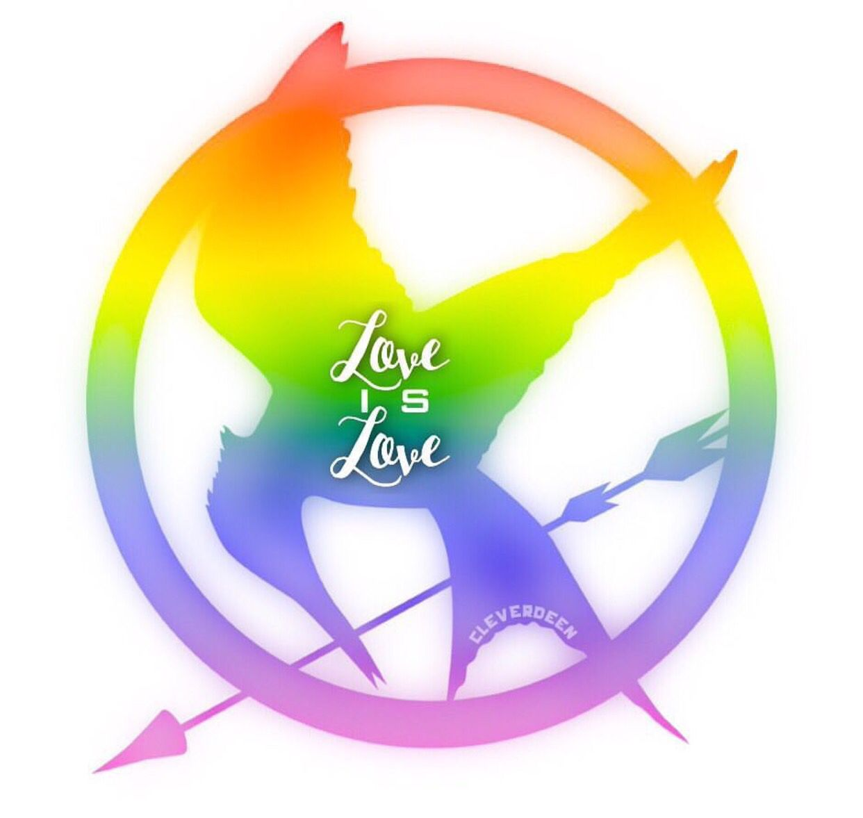 Happy Pride month! It's been one year since the USA declared gay marriage legal throughout the country!