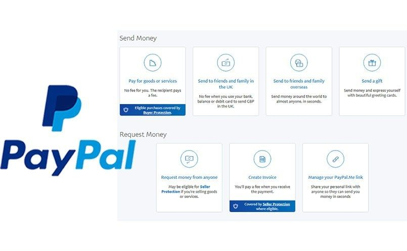 How To Send Money To Paypal Without Fees