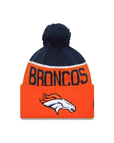 the best attitude 8e4a9 9c2fc New Era NFL 2015 Sport Game Knit Hat - Assorted Teams  http   allstarsportsfan