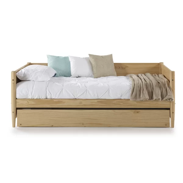 Grady Twin Daybed With Trundle Twin Daybed With Trundle Daybed