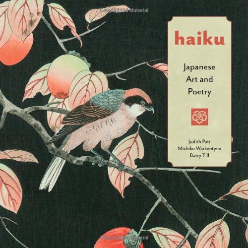 Haiku Japanese Art And Poetry English And Japanese Edition Https Poetrybookplace Com Product Haiku Japanese Art And Poet Japanese Haiku Japanese Art Haiku