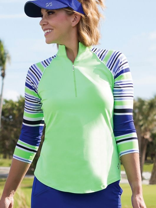 Women's Golf Apparel – Plus Size Style And Variety