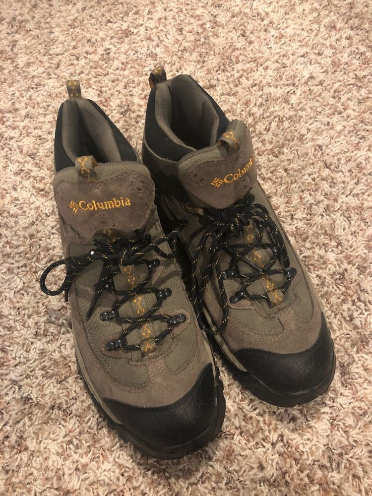 c4a9bdf836c Columbia hiking boots Size 13 US Very Good Condition #fashion ...