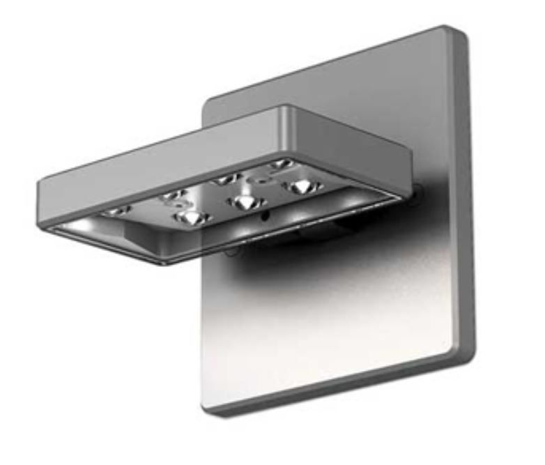 Cooper Lighting Lumière Eon Led 303 W1 Architectural