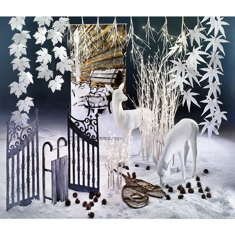Déco Idée déco jardin d\'hiver & Décoration chez DecoWoerner | Déco ...