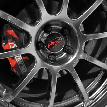 Subaru Wheel Cap Stickers Decals Subaru Wheels Subaru Subaru Cars