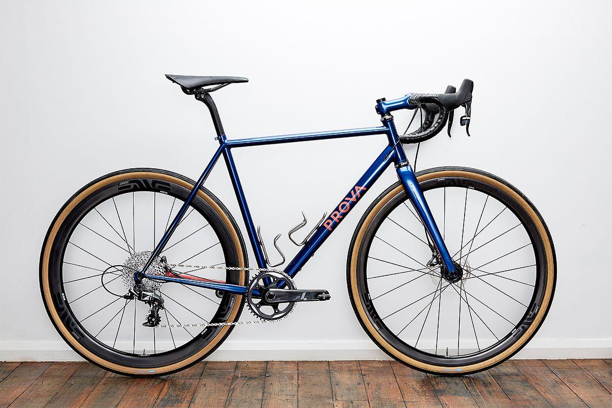 Prova Customroad V1 Saadl Road Bike Cycling Bikes Bicycle