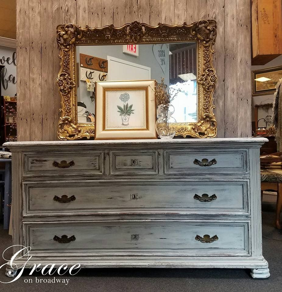 Furniture Ideas · Love This Low Dresser ...