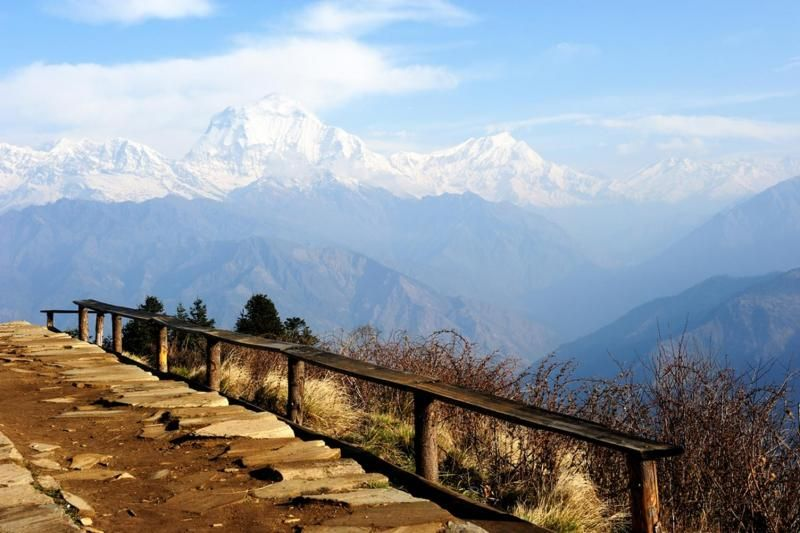 Online book #Annapurna Poon Hill Trek tours from #booking-tours. Low cost tour available here. Book Now. Hurry!