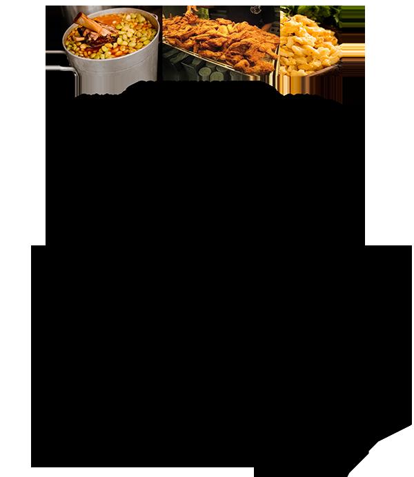 Soul Food Catering Menus Soul Food Catering Catering Menu Catering Ideas Food