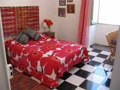 tavira apartment - bedroom 2