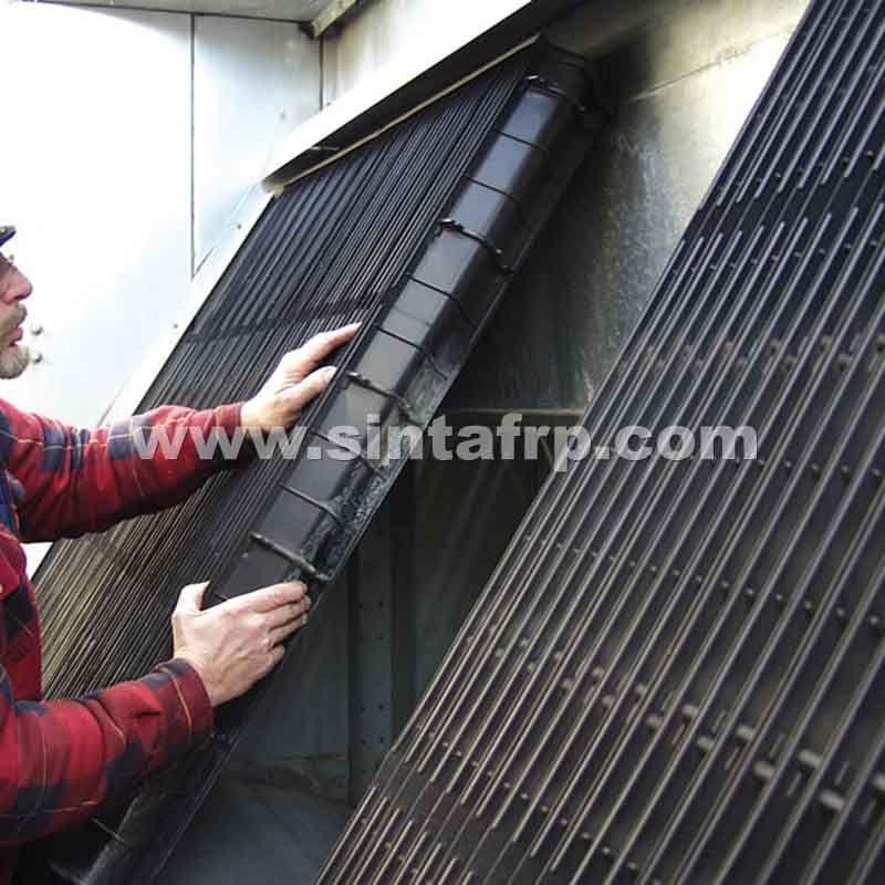 Bac Balde Drift Eliminator Cooling Tower Global Cooling Tower
