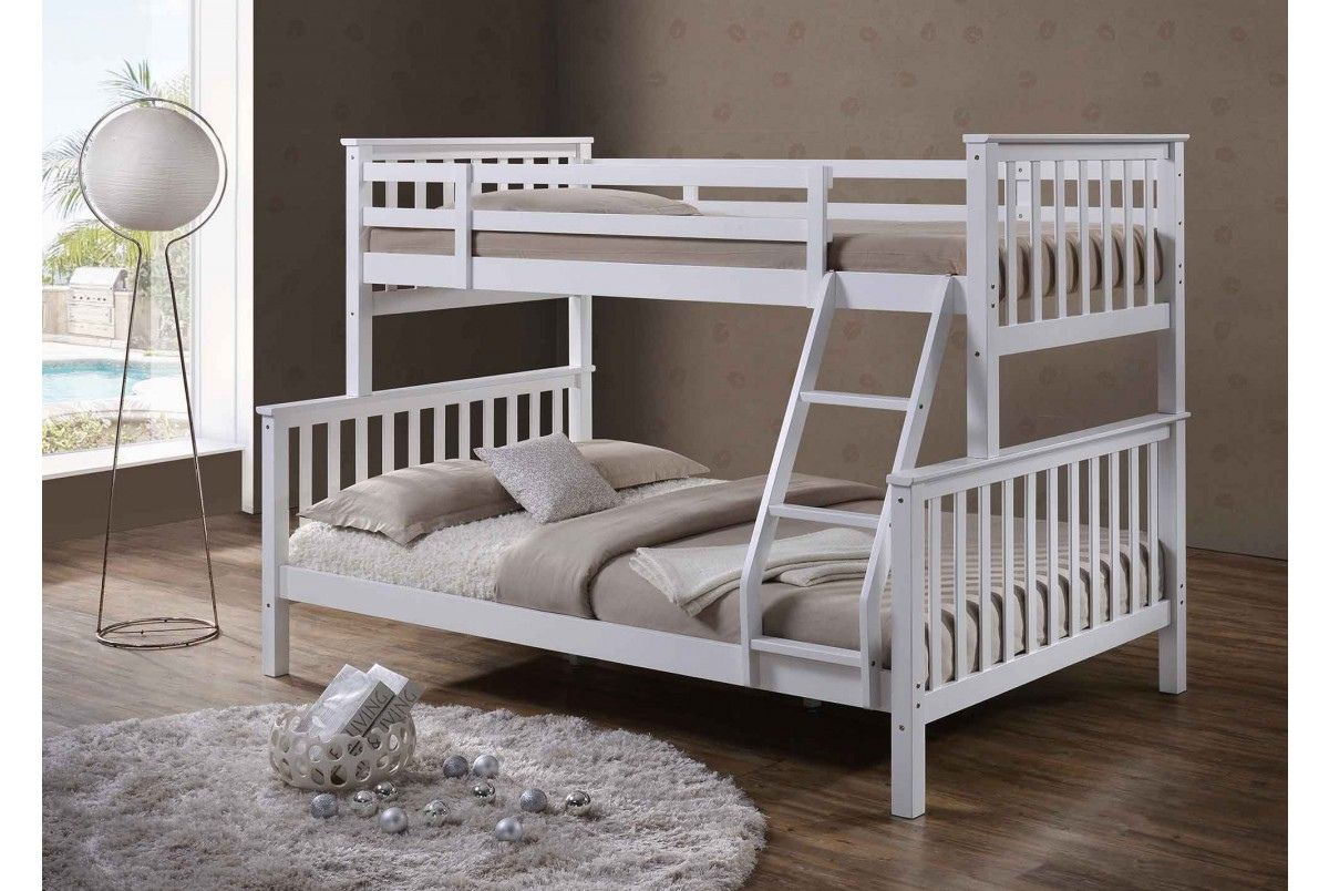 Triple Sleeper Bunk Beds With Mattress Lowes Paint Colors Interior Check More At Http Billiepiperfan