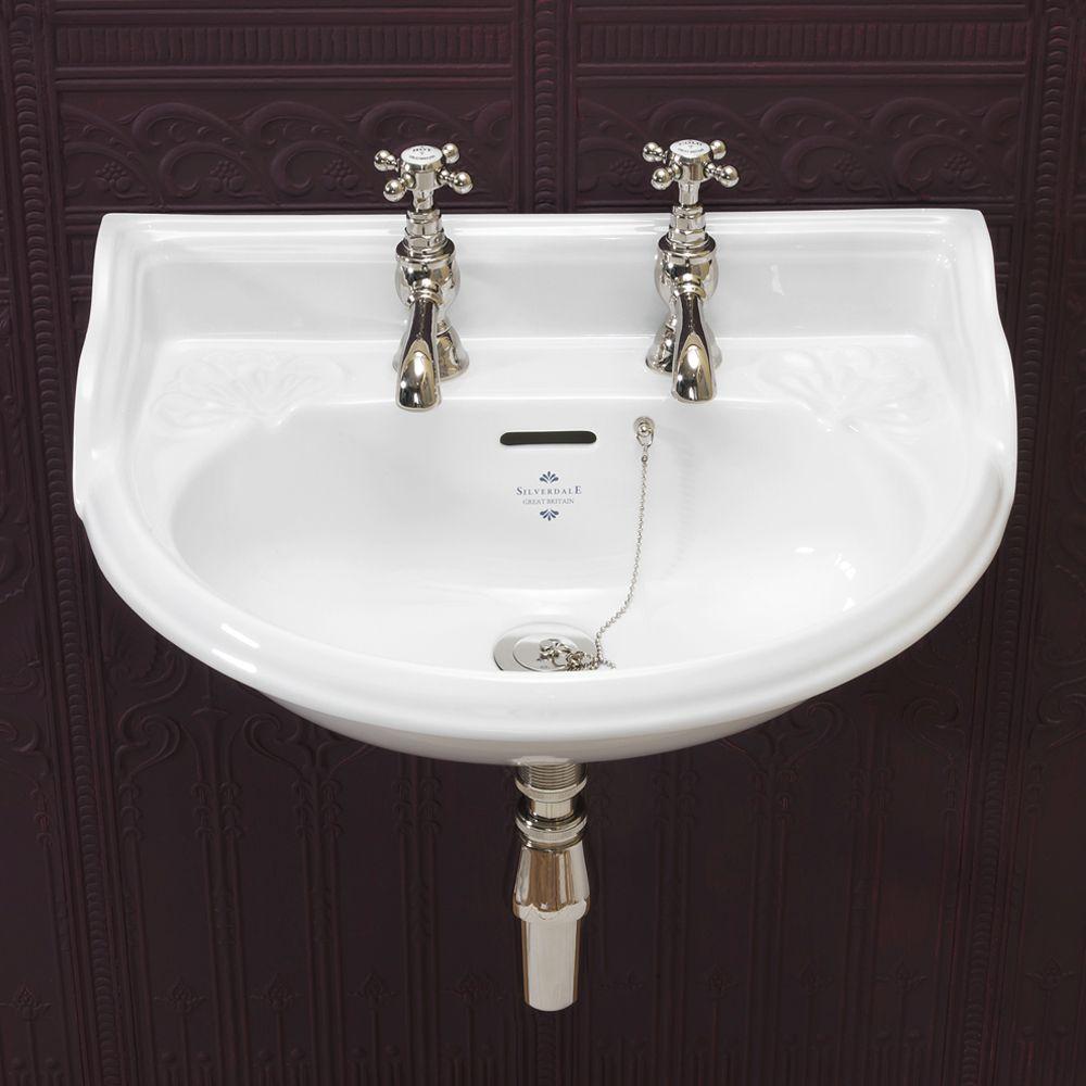 Claremont Mixer Tap /& Waste Soft Close Seat Toilet Burlington Victorian Basin