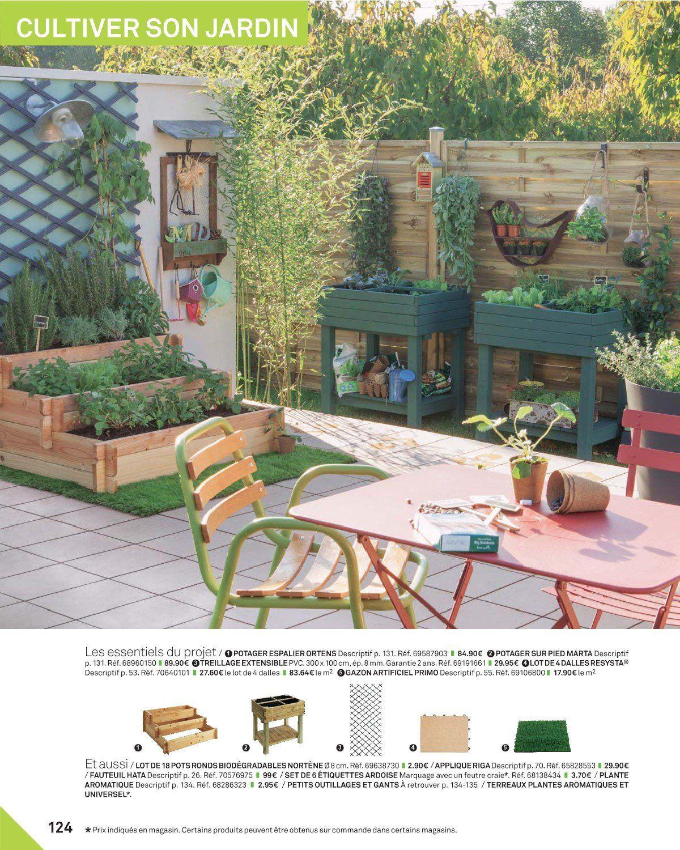 Amenager Profiter Collection 2016 Cultiver Son Jardin Jardins Cultiver