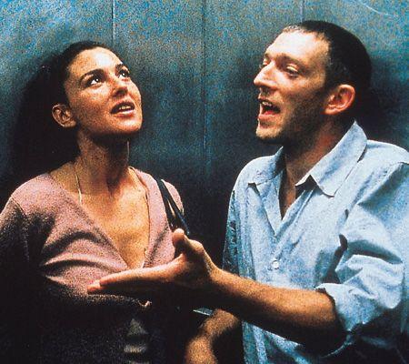 Monica Bellucci as Ale...