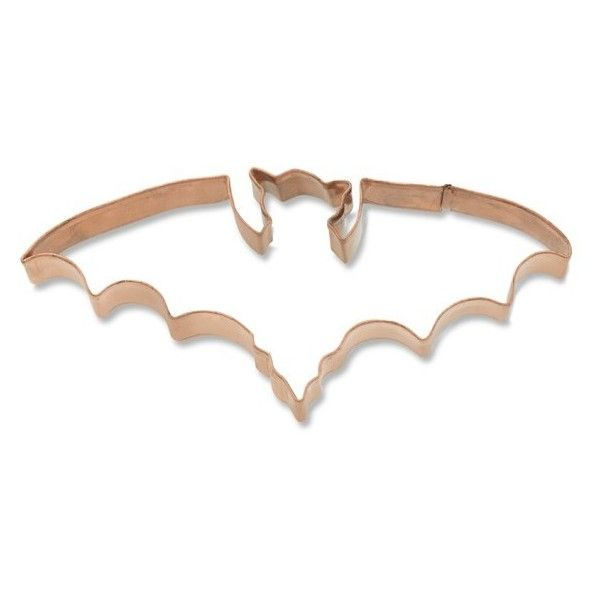 Halloween Copper Cookie Cutter Collection