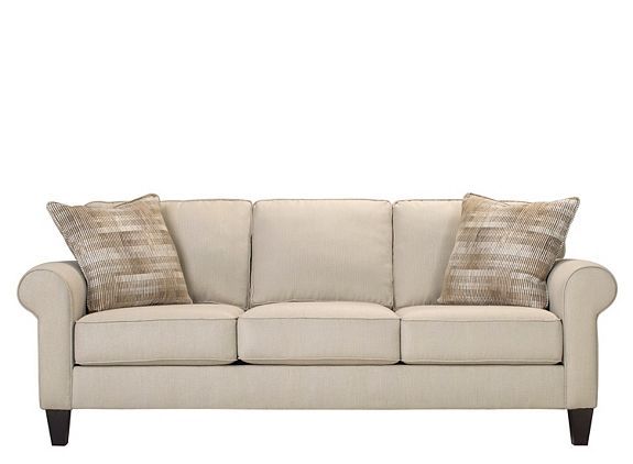 Lundie Sofa Raymour And Flanigan