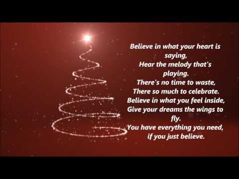 I Heard The Bells On Christmas Day Lyrics.Casting Crowns I Heard The Bells On Christmas Day Lyrics