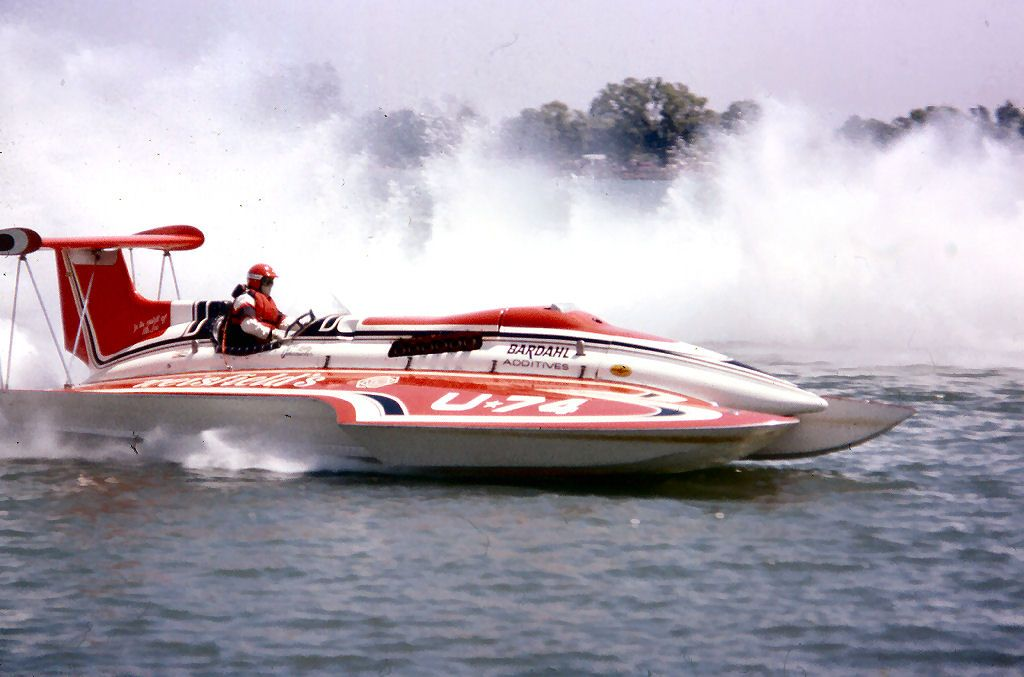 Ron Jones hydroplane design - Google Search | Boats & Planes