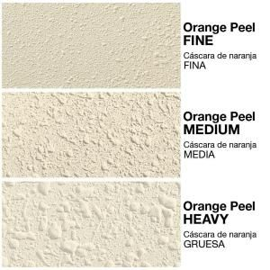 Homax 20 oz wall orange peel quick dry oil based spray - Exterior textured paint home depot ...