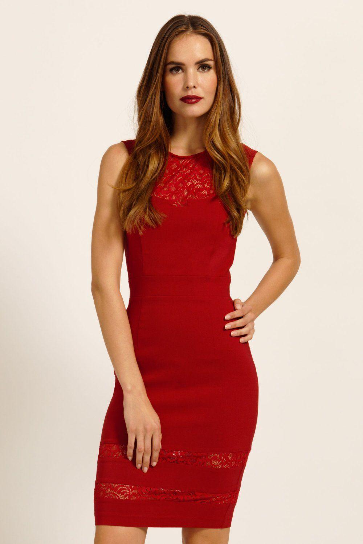 25 Bodycon Dresses To Make You Body Conscious   Kleider und Frisur