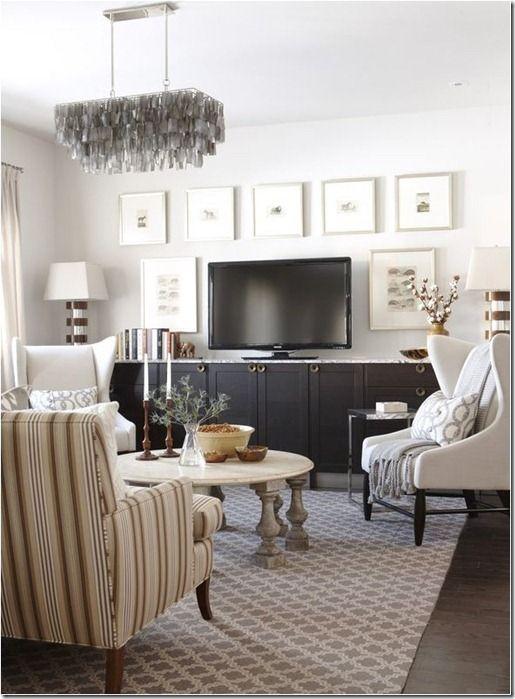 Cote De Texas Dear Miss Cote De Texas Home Home Living Room Home Decor