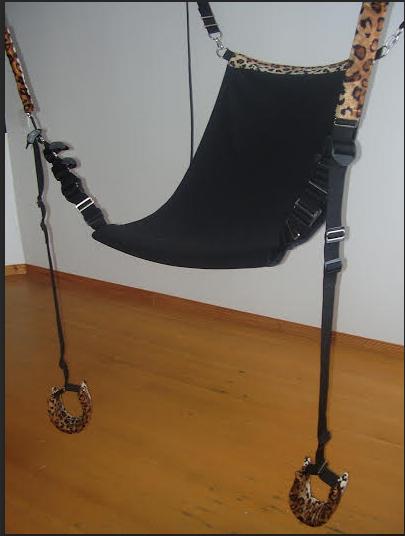Hammock Sex Swings