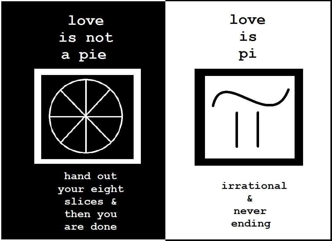 Top Scoring Links Polyamory Math Jokes I Love Math Math Puns