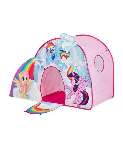 Disney Princess Pop Up Castle Role Play Tent