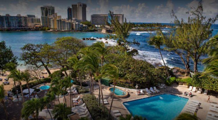 The 20 Best Hotels In San Juan Puerto Rico In 2020 With Images Hotel Best Hotels San Juan Puerto Rico