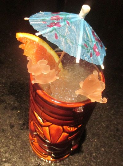 cocktail virgin slut: pondo punch