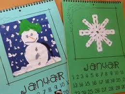 Bastelkalender Ideen.Bildergebnis Für Kalender Basteln Ideen Monate Kalender