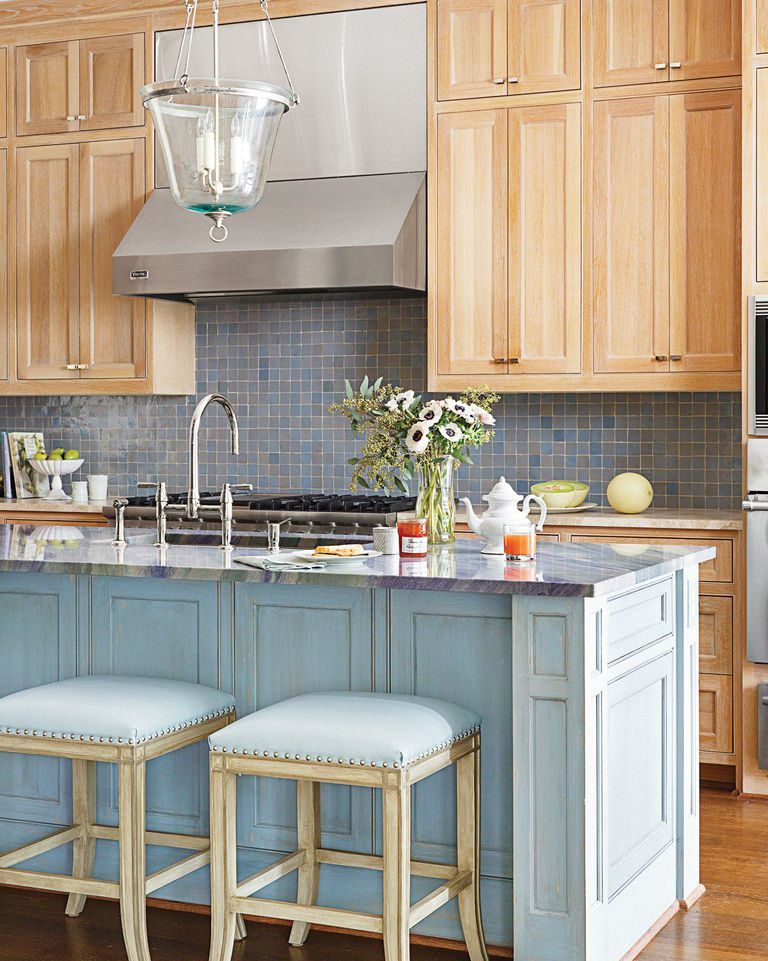 Kitchen Tile Backsplashes Ideas