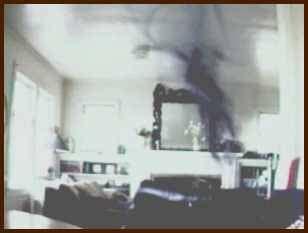 Geister Gespenster Paranomale Phänomene