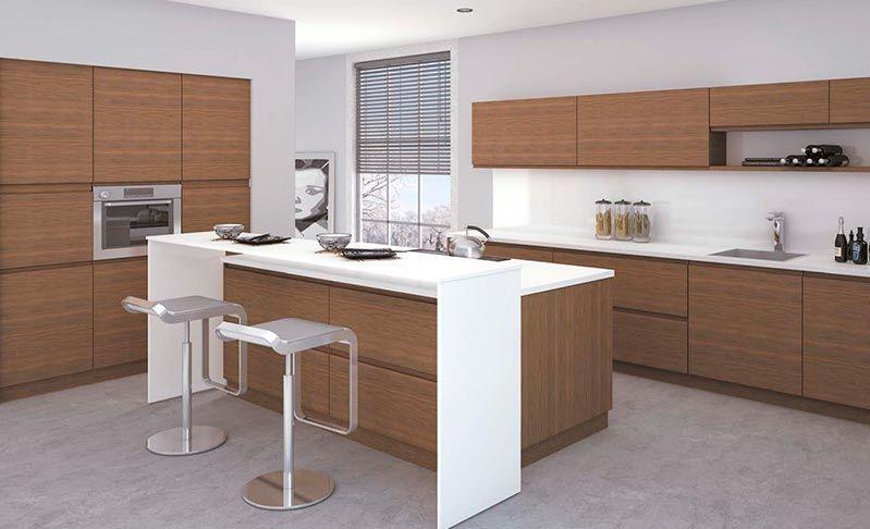 modelo cocina moderna 16