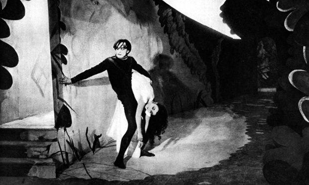 Conrad Veidt as Cesare