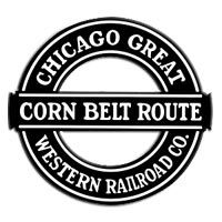 Chicago Great Western Railway Great Western Railway Great