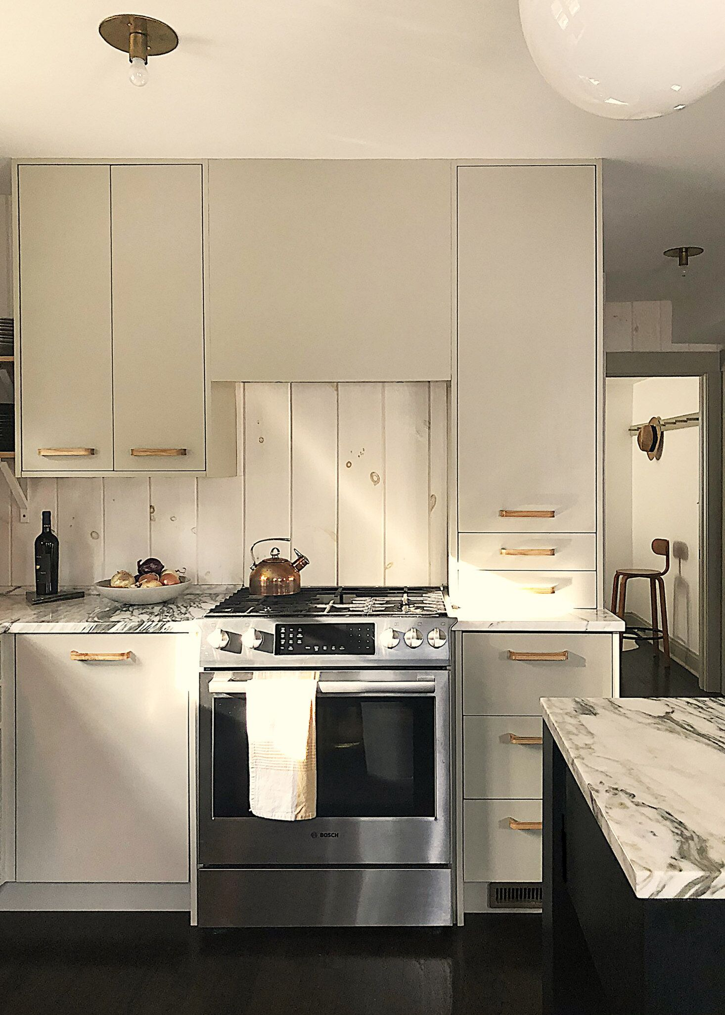 Diy Slab Door For Sektion Modern Country Kitchens Ikea Cabinets Ikea Kitchen