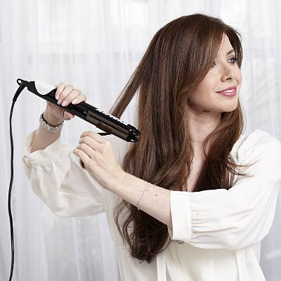 5 Pretty Hairstyles You Can Totally Do at Home   Straightener, Hair ...