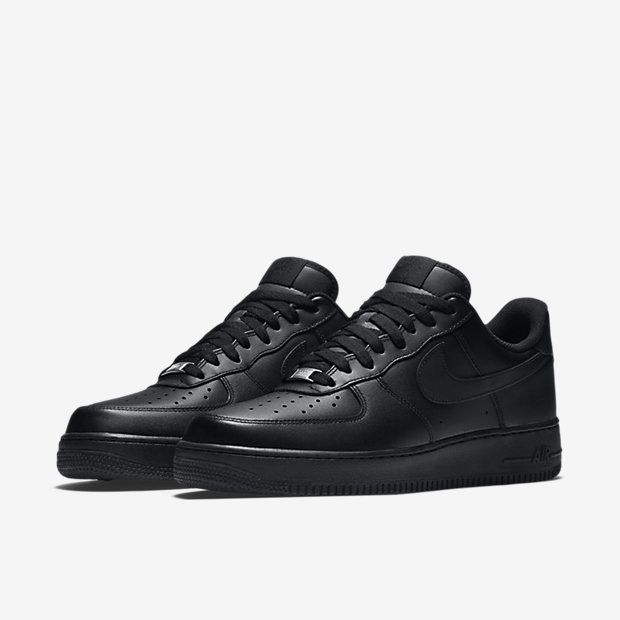 Air Force 1 '07 Men's Shoe | Zapatos nike, Nike air force y