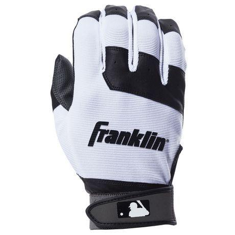 Franklin Sports Inc Franklin Sports Mlb Youth Medium Black And