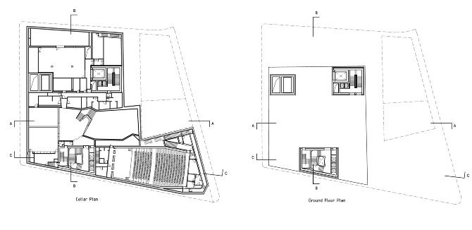 Structural Analysis: Caixa Forum   BREANNACARLSONSTUDIO