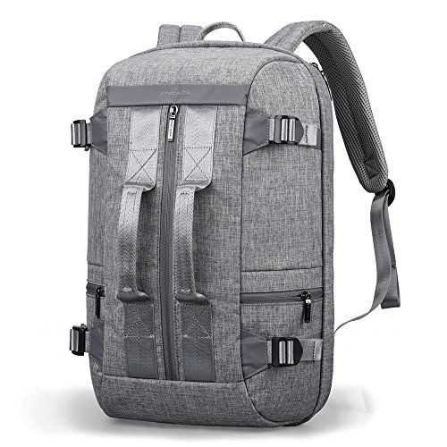 bfa64d8114 Special Offers - XINCADA Mens Backpacks Travel Backpack Duffel Bags Carry  on Backpack Weekend Backpack Laptop